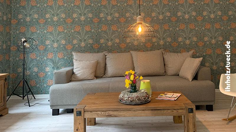 Schöne Wohnzimmermöbel von ihrholzstueck.de