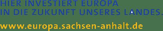 Logo Förderprogramm europa.sachsen-anhalt.de